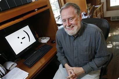 Criador dos emoticons critica novas versões destes icones