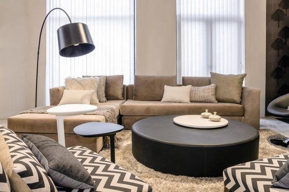Con nuestros muebles, accesorios e ideas de decoración, podés transformar todos los espacios de tu casa en verdaderos oasis personales. Inspirate con Linea D en www.lineadinteriorismo.com.ar