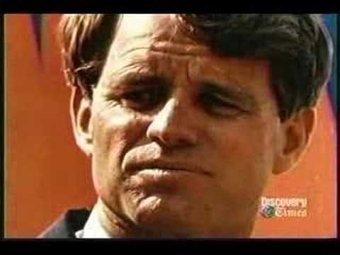 Part 03 - CONSPIRACY TEST: THE RFK ASSASSINATION - 3 of 11 - http://theconspiracytheorist.net/assassinations/part-03-conspiracy-test-the-rfk-assassination-3-of-11/