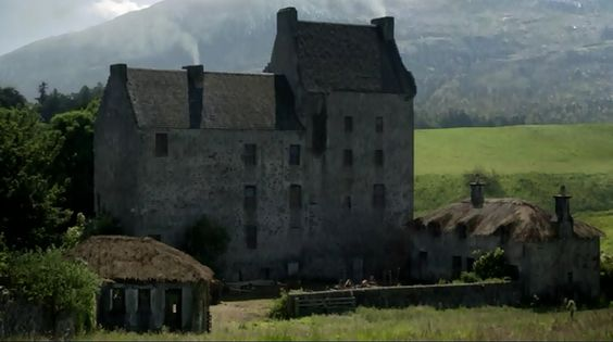 Outlander , en Escocia 23addee9d9bdbed4fa1a168fef0641d3