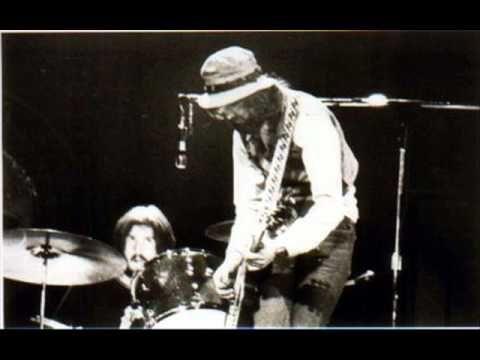 Train Kept A Rollin' - Led Zeppelin (live Oakland 1970-09-02)