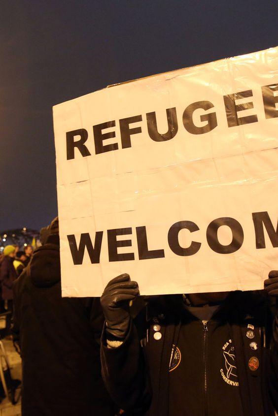 Flüchtlinge: Personaler, jetzt habt ihr wirklich die Chance, Historisches zu tun!