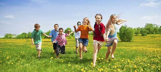 Buenas ideas para organizar un juego de pistas en el campo - Juegos al aire libre - Juegos y fiestas - Guia del Niño