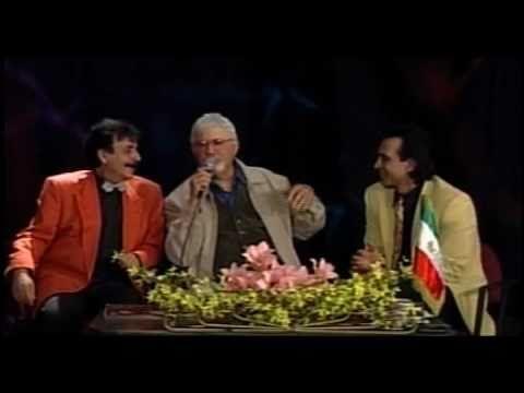 Ahmad Azad, Ali Nazari & Hassan Shojaee Part 2
