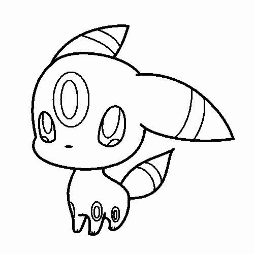 Chibi Pokemon Coloring Pages Pokemon Coloring Pages Pokemon Coloring Dragon Coloring Page