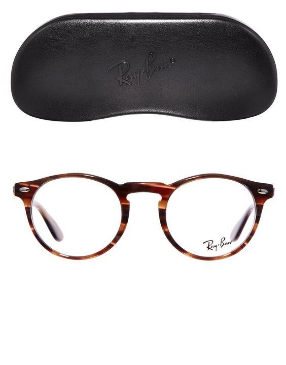 ray ban round sunglasses asos  glasses · ray ban