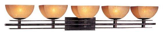 Minka Lineage 48 1/8-Inch-W Bathroom Light Fixture -