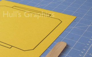Block Head Craft PDF by cahull2011 on Etsy, $2.50