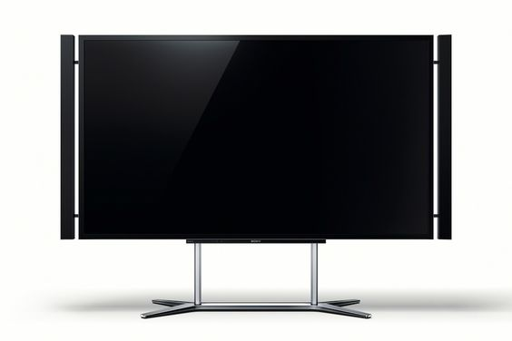 Sony Unveils Their XBR 4K TV • Highsnobiety