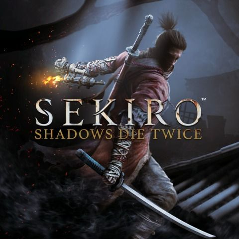 Sekiro Shadows Die Twice With Images Activision Ps4 Games