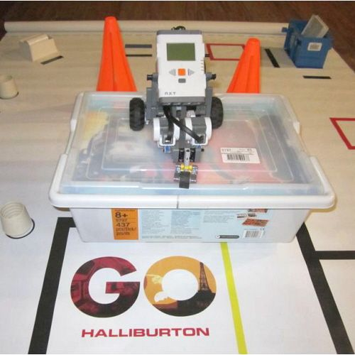 Halliburton GEAR Project Based Learning Lesson Plans   ICTs ...