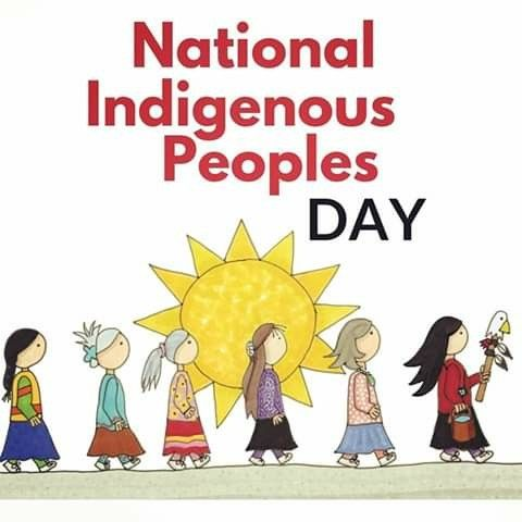 June 21 Is National Indigenous Peoples Day When We Recognize The Cultures And Contributi Indigenous Peoples Day Indigenous Peoples Indigenous People Of Canada