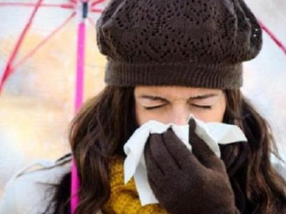 Tetap Sehat di Musim Pancaroba dengan Empat Cara Ini