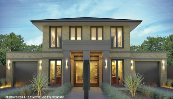 Custom home builders home builder and custom homes on for Home designs victoria