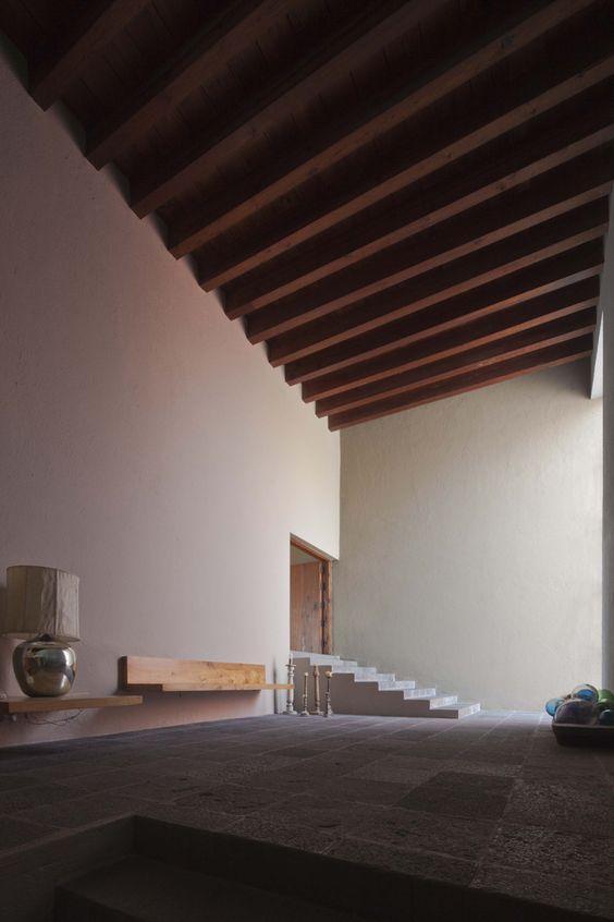 Casa Pedregal | Luis Barragán