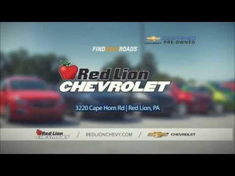 Apple Red Lion Chevy Rocktoberfest