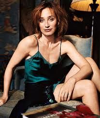 kristin scott thomas - kibbegory?