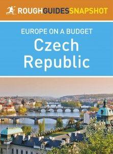 Places To Visit In The Czech Republic   Visit Czech Republic   Rough Guides