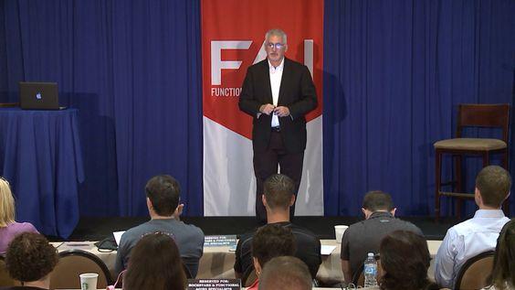 Keynote at FAI. Phoenix. 2015