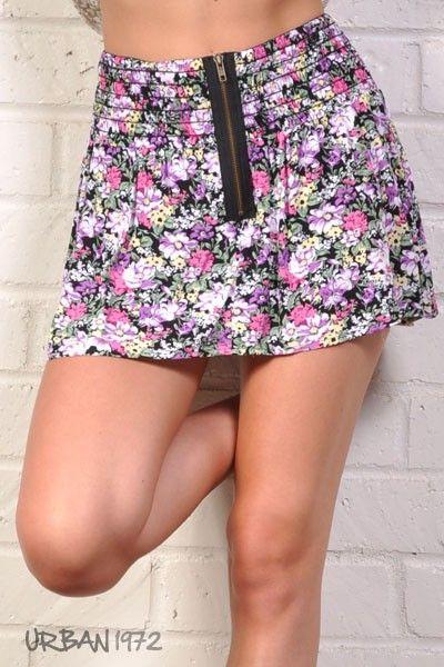 I love zippers!