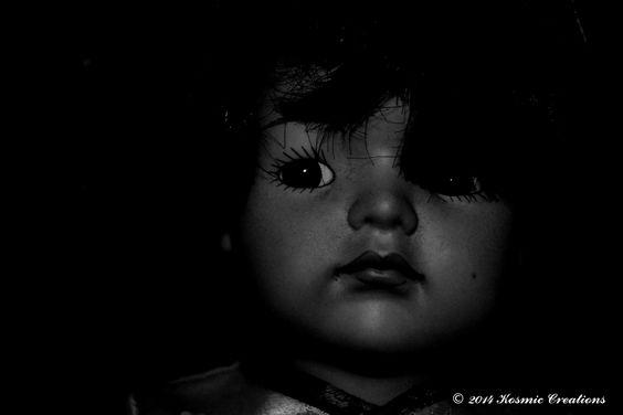 Innocent in the Dark