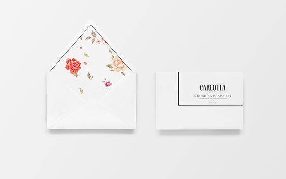 Carlotta Mexican bakery brand identity, by Anagrama