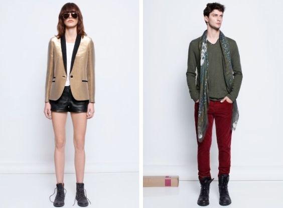 Zadig & Voltaire, la firma de moda más rockera - http://www.valenciablog.com/zadig-voltaire-la-firma-de-moda-rockera/