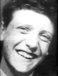 EDWARD EVANS was killed on 6 october 1965 aged 17.