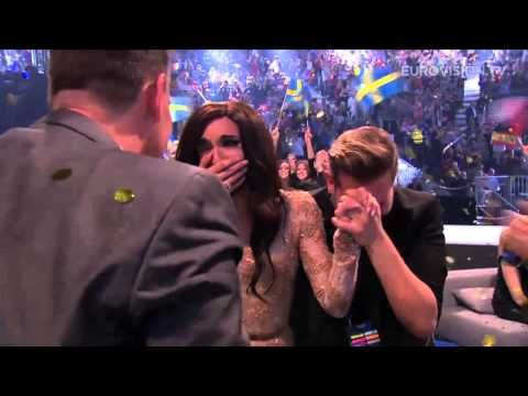 who won eurovision 2014 ireland