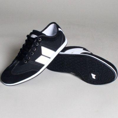 Favorite Shoes = Macbeths