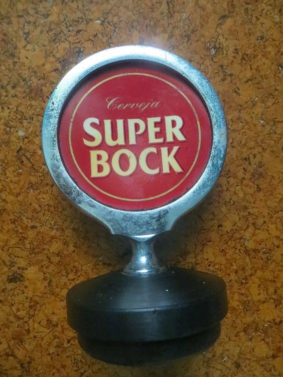 Sonho Antigo: Simbolo Super Bock