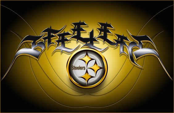 Steelers by roo157 on @DeviantArt