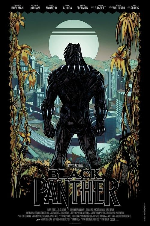 Regarder Black Panther Complet Hd In Francais Hd 720p Video Quality Black Panther Movie Poster Black Panther Art Black Panther