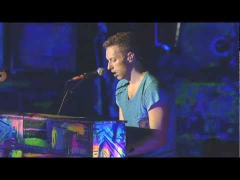 Coldplay - Chris Martin is a genius - FACT!