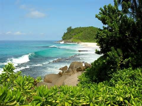 Seychelles pictures - Yahoo Image Search Results