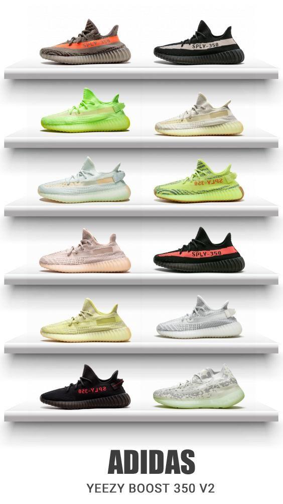 Buy original Adidas Yeezy Boost 350 V2