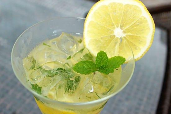 Lemon Mojito Recipe Awesome Cuisine In 2021 Lemon Mojito Recipe Healthy Juice Recipes Mojito Recipe