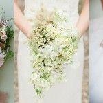 25 Fruit & Vegetable Wedding Bouquets