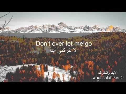 اغنية اجنبية مترجمة Baby I Love You Tiffany Alvord حبيبي احبك تيفاني ألفورد Youtube Natural Landmarks Landmarks Nature