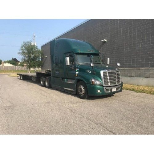 For Sale 2016 Freightliner Cascadia For Sale In Tampa Fl 19046 Webstore Freightliner Cascadia Freightliner Cascadia
