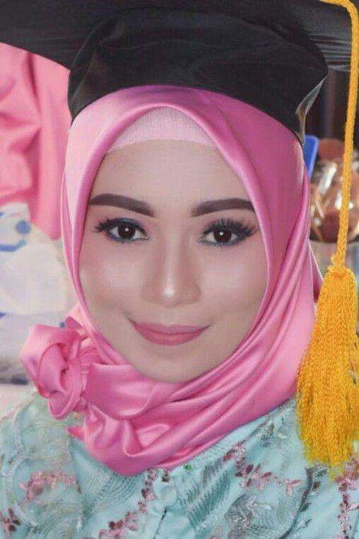 Graduation Makeup Make Up Pengantin Pemotretan