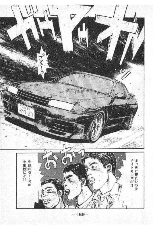 Vol 19 Jdm Wallpaper Initial D Anime Wall Art