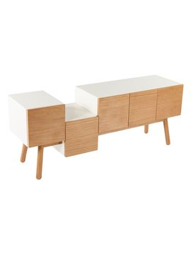 Dyna Console from Best of 2014: Furniture for Indoors