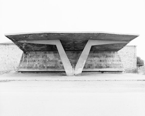Bus Stops | Gallery Luisotti