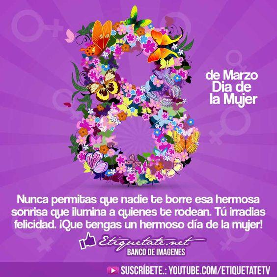 del Dia internacional de la Mujer   http://etiquetate.net/imagenes-del ...