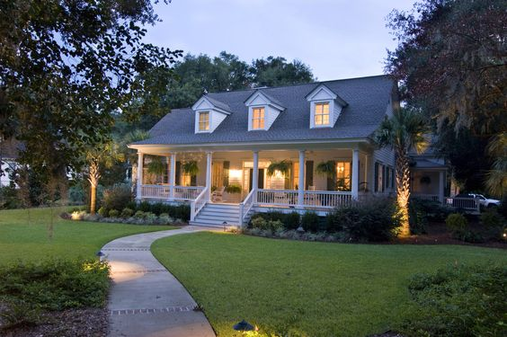 In LOVE with this porch! original 1950s ranch style home - Google Search