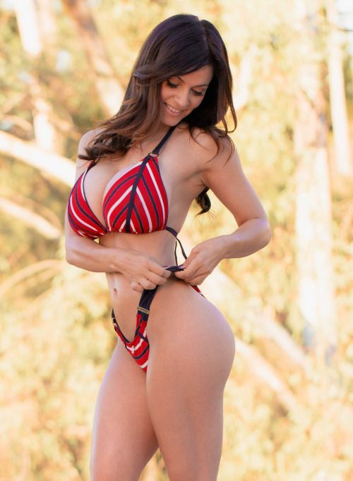 I can't wait to share my latest photoset with you this Friday! http://www.denisemilani.com