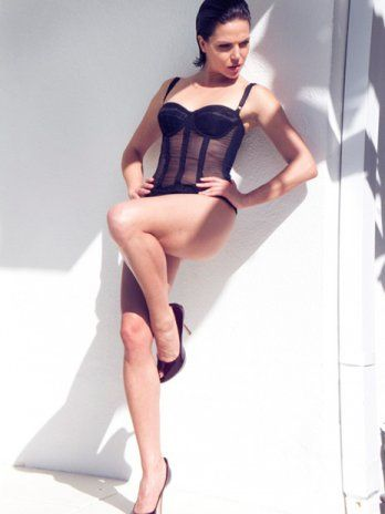 Paparazzi Cleavage Lana Parrilla  naked (74 fotos), Facebook, braless