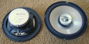 Infinity car amplifier http://www.techpleasure.com/infinity-car-speakers-get-infinity-car-speakers-car-audio-upgrade/