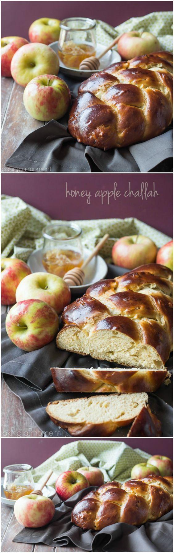 rosh hashanah challah recipes
